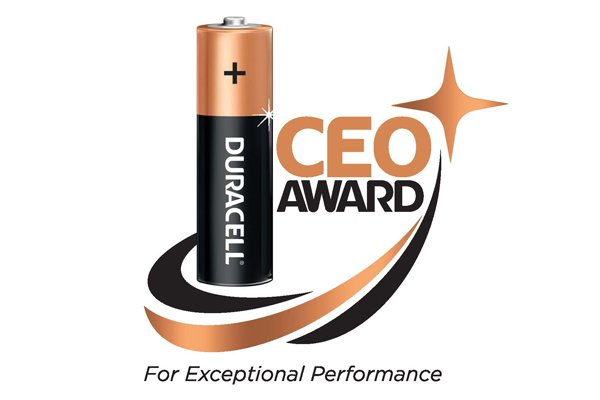 Duracell Awards