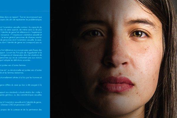 LGBTI Global Report, UNHCR