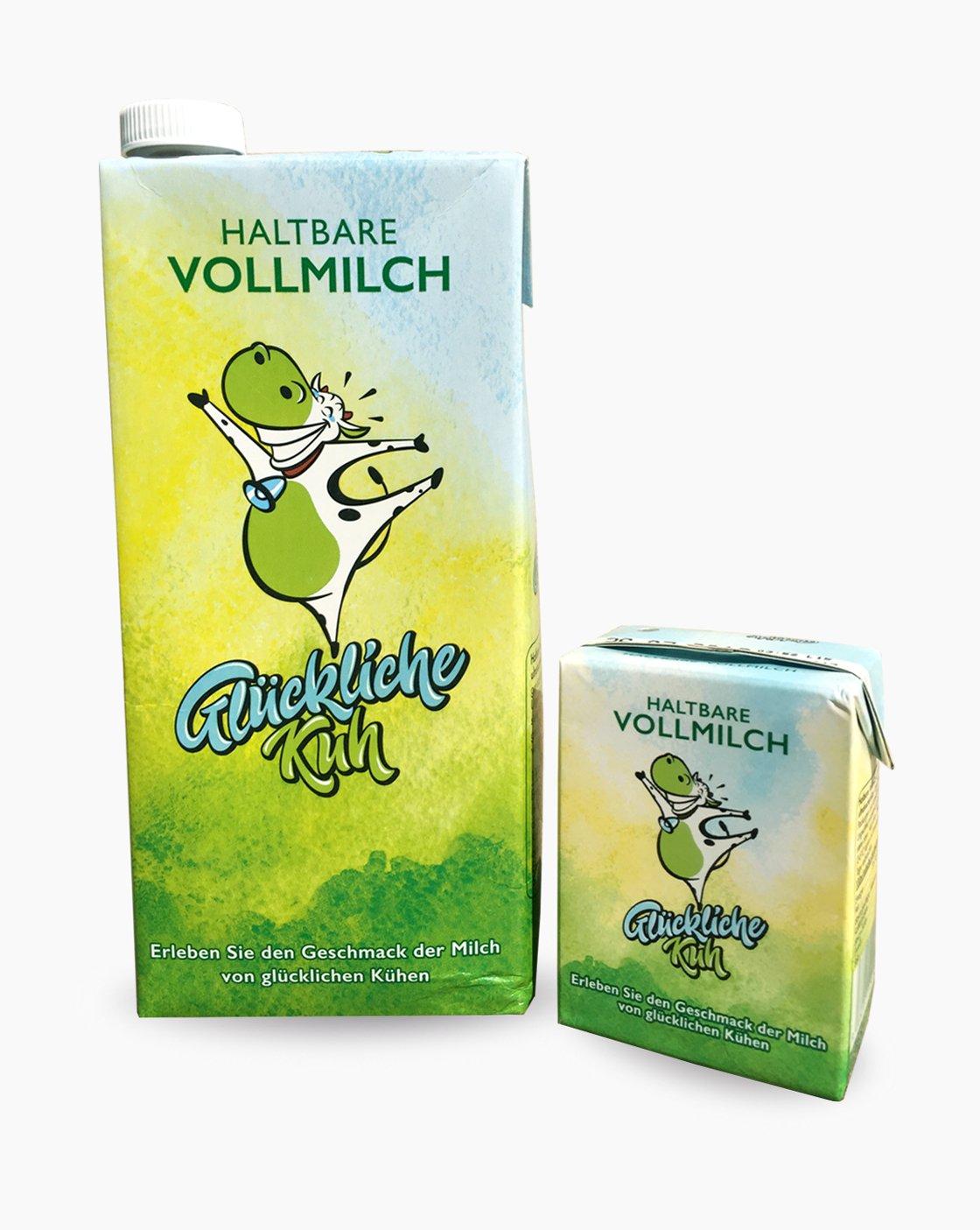Milk-German