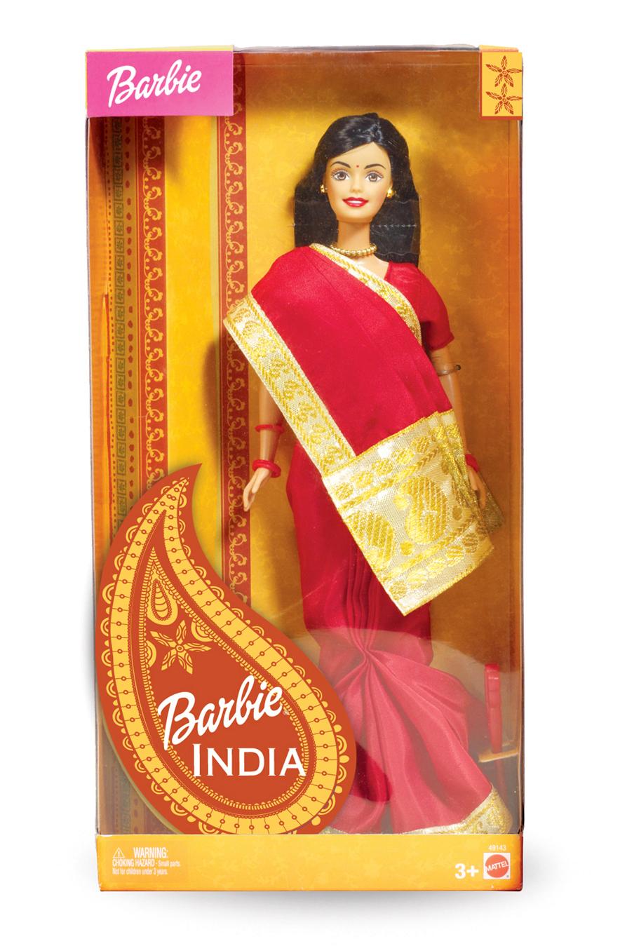 Barbie-India