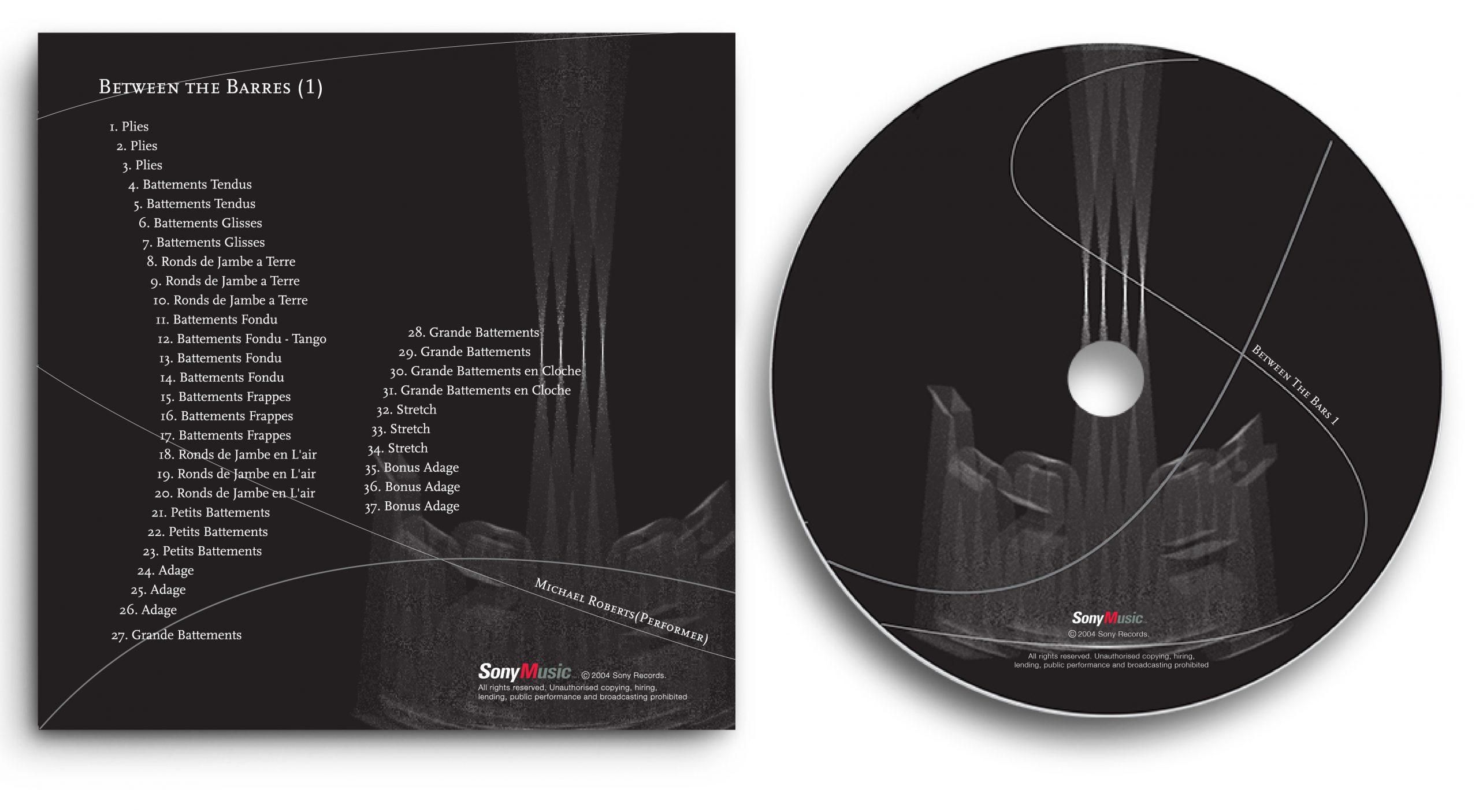 CDcover-ballet
